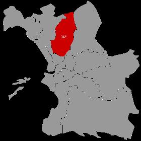 imprimerie Marseille 14